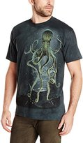 The Mountain Octopus T-Shirt