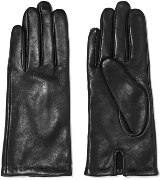 Iris & Ink Helen Leather Gloves