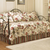 Waverly Charleston Chirp 5 Piece Reversible Daybed Set