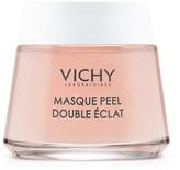 Vichy Double Glow Peel Face Mask