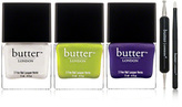 Butter London Animal Instincts Get-The-Look Kit