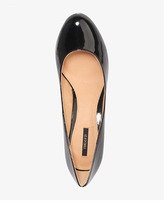 Forever 21 Patent Pumps