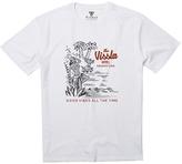 VISSLA Hotel Lobby T-Shirt