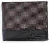 Ted Baker Men's Perfel Leather Bifold Wallet - Black