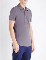 Orlebar Brown Sebastian cotton-piqué polo shirt