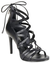 Kenneth Cole New York Brielle Leather Lace-up Sandals