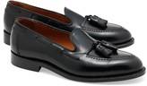Brooks Brothers Cordovan Tassel Loafers