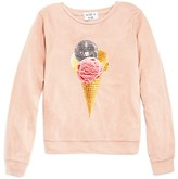Wildfox Couture Girls' Disco Cone Baggy Beach Jumper - Sizes 7-14