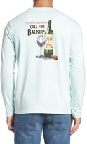 Tommy Bahama 'Call for Back Up' Graphic T-Shirt