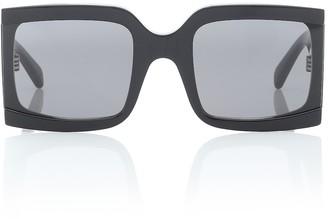 Celine Square acetate sunglasses