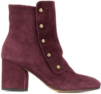 Officine Creative Lou ankle boots