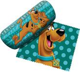 Scooby-Doo Eyeglass Case & Cloth