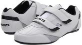 Lacoste Matsudo (White/Grey) - Footwear