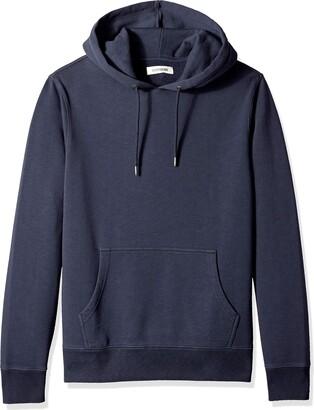 Goodthreads Amazon Brand Men's Pullover Hoodie Sweatshirt