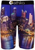 Ethika Men's My City The Staple Fit Boxer Brief Underwear-XL