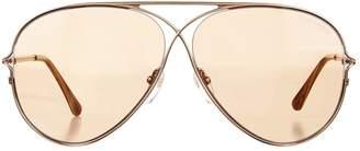 Tom Ford N.4 Private Sunglasses