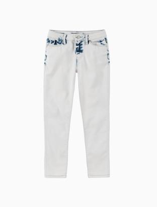 Calvin Klein Girls Ultimate Skinny Jeans