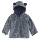 Nordstrom Infant Boy's Animal Ear Hoodie