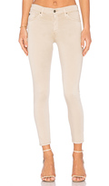 AG Adriano Goldschmied Farrah Skinny Crop. - size 25 (also in )