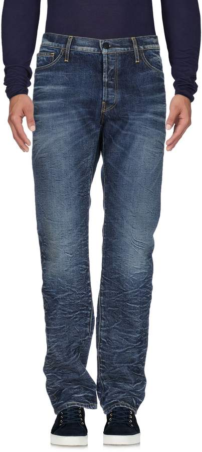 HTC Denim pants - Item 42594220