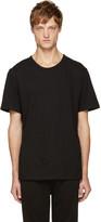 Alexander Wang Black Classic T-Shirt