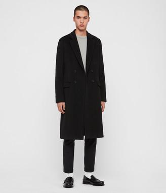 AllSaints Sandbrook Coat