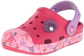 Crocs Bump It Sea Life K Clog (Toddler/Little Kid)