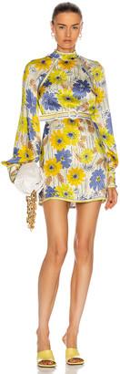 Alice McCall Dream Lover Mini Dress in Floral | FWRD