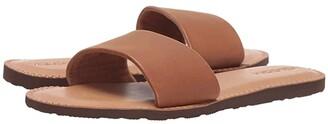 Volcom Simple Slide Sandals