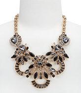 Belle Badgley Mischka Multi-Stone Statement Necklace
