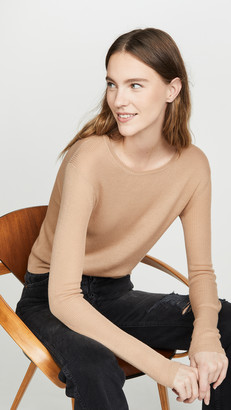 SABLYN Andi Cashmere Top