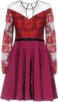 Three floor Short dresses - Item 34739002