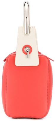 BONASTRE Top Handle Mini Bag
