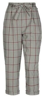 Dixie 3/4-length trousers