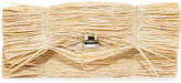 Maison Margiela Straw Clutch
