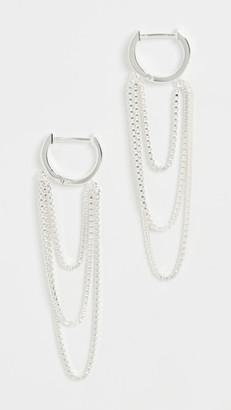 Jennifer Zeuner Jewelry Esti Earrings