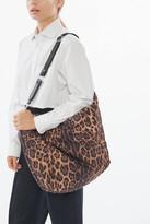 Steve Madden Workout Puffer Tote Bag