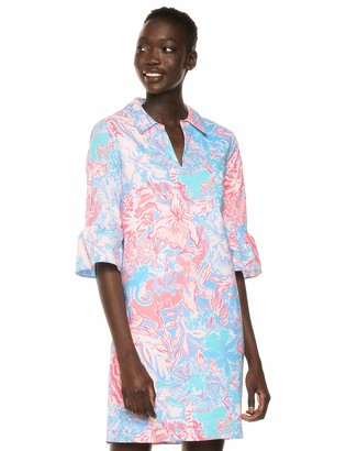 Lilly Pulitzer Women's Ginger Stretch Dress