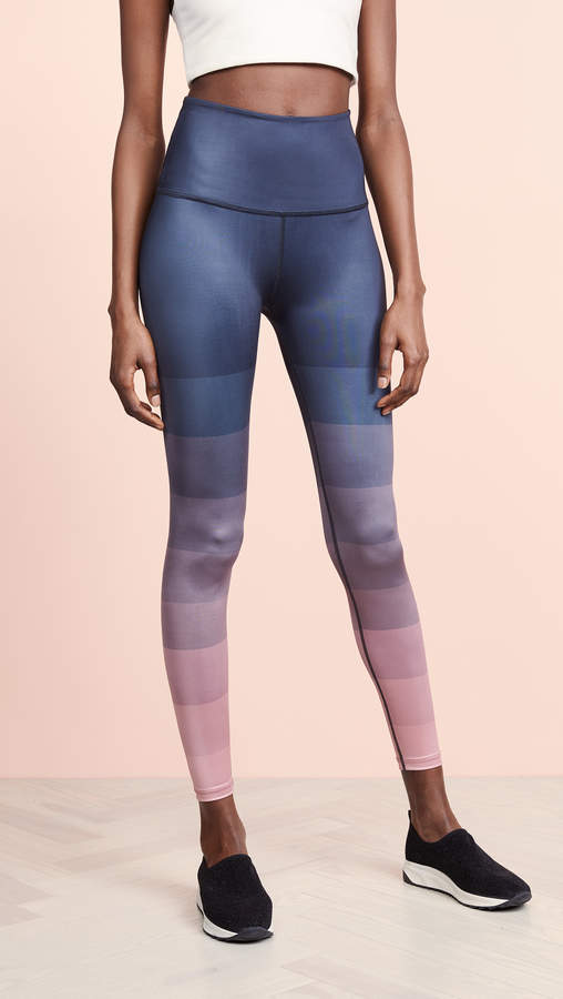 4475dd1db7 Ombre Leggings - ShopStyle UK