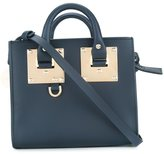 Sophie Hulme small 'Albion' tote