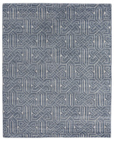 Exquisite Rugs Gaylin Hand-Knotted Rug 6' x 9'