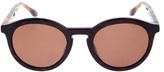 Thierry Lasry Flaky Round-frame Sunglasses