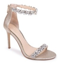 Badgley Mischka Ramira Evening Shoes Women's Shoes