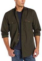 Wrangler Men's Big-Tall Riggs Workwear Ripstop Work Shirt