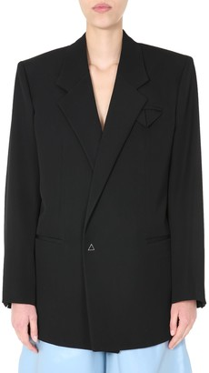 Bottega Veneta Double-breasted Blazer
