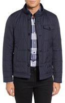 BOSS Men's Carton Water Repellent Quilted Jacket