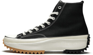 Converse Run Star Hike Hi 'JW Anderson' Shoes - Size 3.5