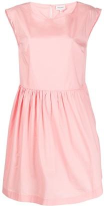 Woolrich Cap Sleeve Dress