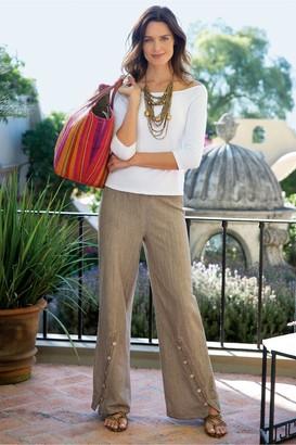 Women Antilles Gauze Pants