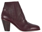 Isabella Oliver Ash Leather Ilona Ankle Boot